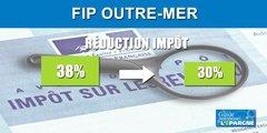 Comparatif FIP OUTRE-MER 2020