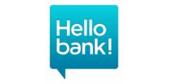 Hello Bank, la banque 100% mobile de BNP Paribas