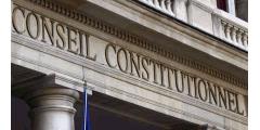 Flat Tax, IFI et paiement de la taxe d'habitation par seulement 20% des Français validés par le Conseil Constitutionnel