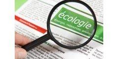 Ecologie : Une nouvelle loi pour que l'économie tourne rond