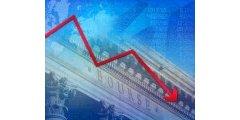Chute des places boursières en Europe et aux USA, malgré les bons chiffres de l'économie américaine