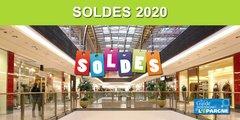 Soldes d'été : début des soldes confirmé au 15 juillet 2020