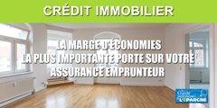 Assurance emprunteur, jusqu'à 19.000 € d'économies !