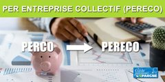 PER d'Entreprise Collectif (PERECO)