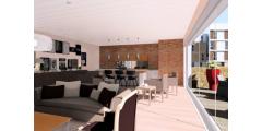 Résidence pour séniors à tarifs plus abordables : une première résidence Heurus lancée à Nantes