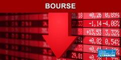 Bourse : rechute logique, le CAC40 cède de nouveau (-4.09%), en route vers les 3.200 points ?