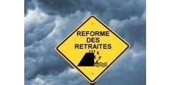 La réforme des retraites suivra les principes de la politique familiale, c'est mal engagé !