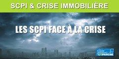 Les SCPI face à la crise, les craintes varient selon les secteurs : commerce, hôtels, santé, bureaux, habitation