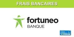 Banques : la moyenne des frais bancaires 2019 s'élève à 10.92€ pour les clients Fortuneo