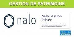 Nalo Gestion Privée : un accompagnement sur-mesure pour l'ensemble des problématiques patrimoniales, financières et juridiques
