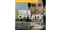 Assurance-Vie Bourse Direct Vie : Jusqu'à 150€ offerts, offre prolongée jusqu'au 31 août