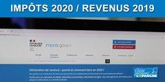 Impôt 2020 : un début de campagne de déclaration des revenus 2019 compliqué