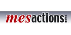 MesActions.com