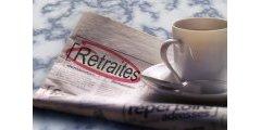 Le niveau de vie relatif des retraités pour la première fois en baisse aux alentours de 2020 (COR)