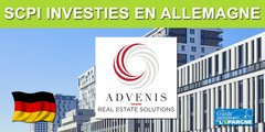 Immobilier en Allemagne : la SCPI Eurovalys étoffe son portefeuille