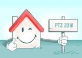 Le prêt à taux zéro (PTZ) maintenu jusqu'en 2019 dans les zones périurbaines et rurales