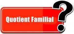 Plafond quotient familial 2020