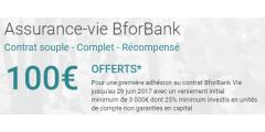 BforBank : nouvelles offres de bienvenue, compte courant, assurance-vie et livret épargne