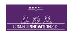 CONNECT INNOVATION 2015