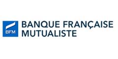 La Banque Française Mutualiste passe à l'offensive, objectif 300.000 nouveaux clients d'ici 2020