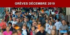 Grève dans les transports publics : pas d'amélioration en vue lundi