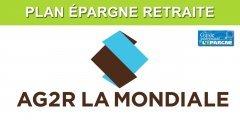 Épargne retraite : AG2R LA Mondiale lance sa gamme de PER (Plan épargne retraite)