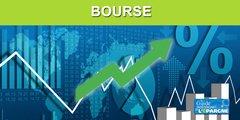 Bourse : un véritable feu d'artifice, forte hausse pour le CAC 40 (+2,49%)
