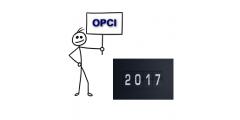 OPCI : rendement brut moyen 2017 en hausse, à +3.50% via l'assurance-vie