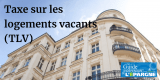 Taxe annuelle sur les logements vacants