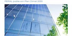 SCPI PFO2 (Perial) : la SCPI verte montre l'exemple, la qualité environnementale comme moteur de la performance