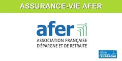 Assurance-Vie AFER, 3 nouveaux supports : Afer Objectif 2026, OPCI Experimmo et Afer Inflation Monde