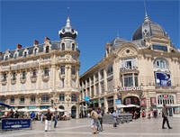 Crédit immobilier : Montpellier, ville la plus attractive !