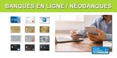 Classement des banques en ligne et néobanques par nombre de clients en France