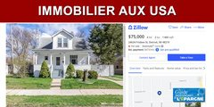 Immobilier locatif aux USA : enquête sur une possible arnaque de vaste ampleur à Détroit
