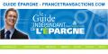 Guide épargne et placements : les actus importantes à retenir #Revuedepresse #01Avril2020