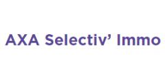 OPCI Selectiv'Immo (AXA), rendement 2016 de 2.32% net seulement