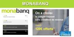 Monabanq repense l'ensemble de son offre bancaire, plus pratiq, plus uniq !