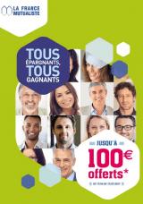 Assurance-Vie Actépargne2 et Livret RM : primes allant de 30 à 100 Euros pour vos nouveaux versements