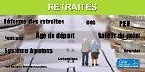 Coronavirus : les pensions de retraite seront bien versées, assure la Cnav