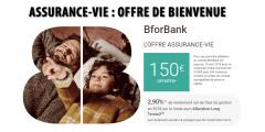Assurance-Vie BorBank Vie : nouvelle offre à saisir avant le 10 avril 2019