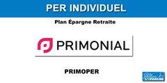 Primonial lance officiellement son PER individuel, PrimoPER