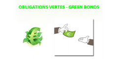 Finance durable, Obligations vertes (green bonds) : régulateurs français et néerlandais publient une recommandation sur le contenu des prospectus