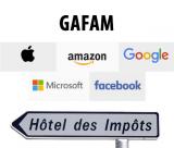 Taxe GAFAM de 3% : recettes fiscales estimées à 500 millions d'euros par an