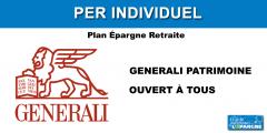 PER GENERALI PATRIMOINE