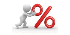 Crédit immobilier : Les taux des crédits immobiliers continuent d'augmenter fortement