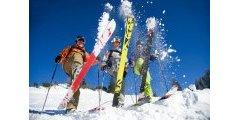 Pouvoir d'achat 2019 : le taux d'occupation des stations de ski toujours aussi élevé à 88%