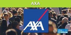 Axa réduit son dividende 2019 de 1.43 euro à 0.73 euro par action