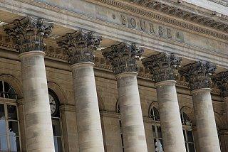 La Bourse de Paris en retrait (-0,31%), les incertitudes dominent