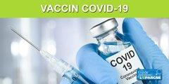 Coronavirus : le vaccin préparé par Sanofi prêt mi-2021