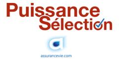 Assurance-vie : Puissance Sélection propose quatre nouveaux fonds